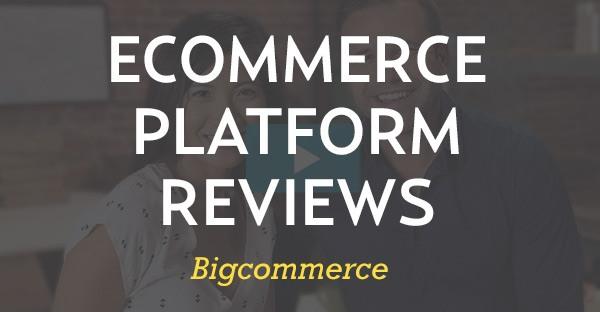 BigCommerce отзыв