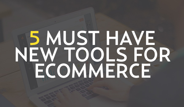 E-commerce tool