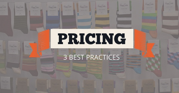 how to choose the right price for your product