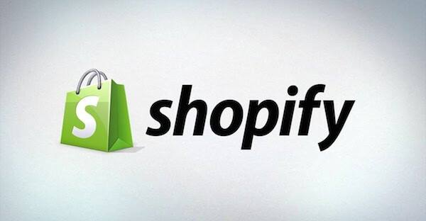 Shopify flash salg