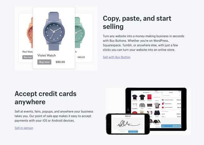 shopify τιμολόγηση - shopify μικρό σχέδιο