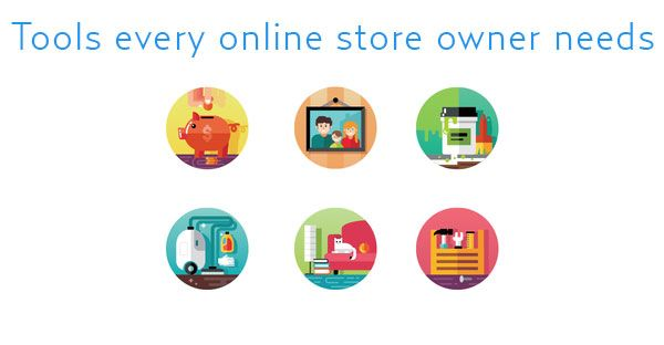 tools every online store owner needs