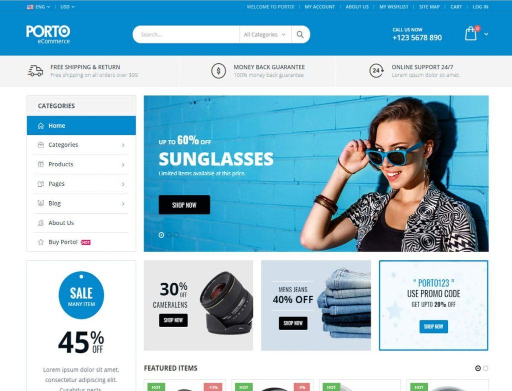 The 25 Best Shopify Themes For 2020