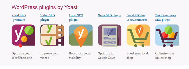 yoast for ecommerce content marketing