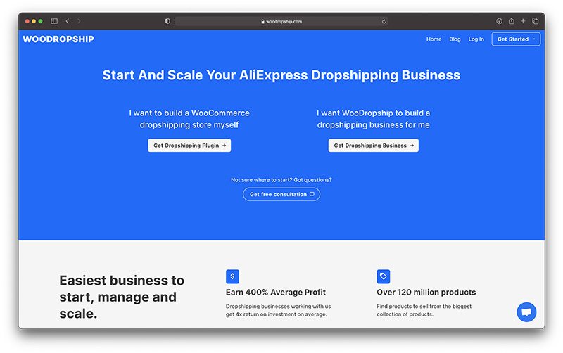 woodropship - what is aliexpress dropshipping