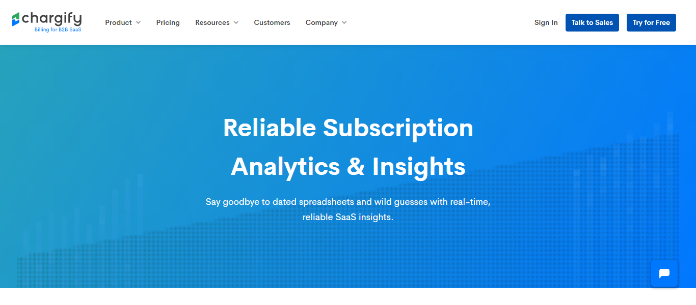 chargify subscription pricing