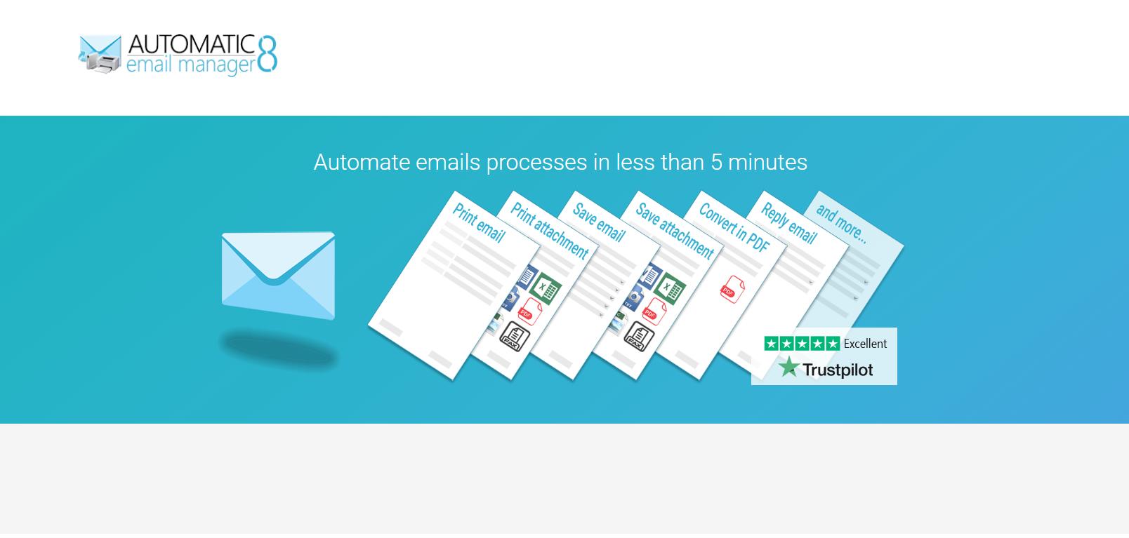 automaic emal manager - Automatic Email Manager