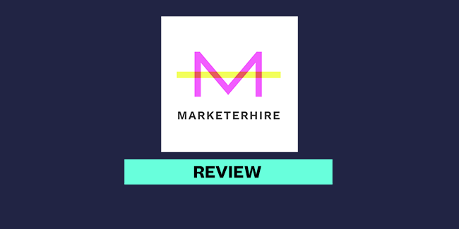 marketerhire review