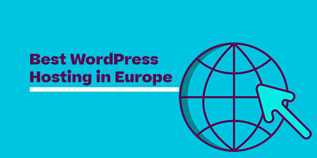 best wordpress hosting in europe